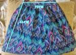 Zwiewna spódnica marki SinSay rozmiar XXS