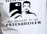 Koszulka / koszulki z własnym nadrukiem