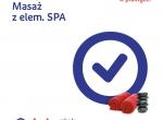 Masaż z elementami SPA w Żaku