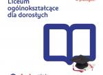 Liceum dla dorosłych Żak- Rekrutacja trwa!!!