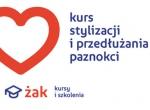 Kurs Stylizacja i przedłużanie paznokci w Żaku!!!