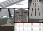 Ruszta Ruszty betonowe dla trzody Tucznikowe HSR Producent