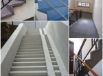 Okładziny schodowe, schody, stopnie, trepy, Producent