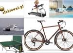 Profesjonalne Rowery, Fitness, Wakacje, Ogród