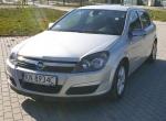 Opel Astra 1.7 CDTI z 2004 roku