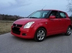 Suzuki Swift 1.3 DDIS 2005r.
