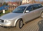 Audi A4 Avant 2003