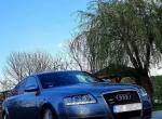 Audi A6 C6 S-line Quattro Skóra
