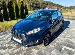 Ford Fiesta Mk7 LIFT 2015