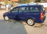 Opel astra 2 1.7Cdti 2005r