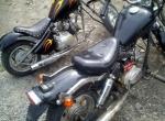 Dwa motorki pojemność 50