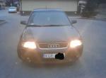 Audi A3 8l 1.9tdi 130km