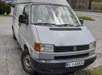 VW T4 2.5 tdi 2001r