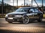 Audi A4 S4 RS4 USA B6 Sedan 1.9tdi AWX Full Telefon 175km soft Zadbana