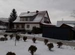 Bliźniak,połowa domu,Wojnarowa ,114m2