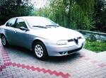 Alfa Romeo 156 1.6 16v