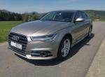 Audi A6 2,0T 252 KM Quattro