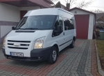 Ford transit 9 osobowy