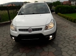 Fiat Sedici 1,6 benzyna - gaz 120 KM