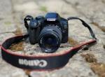 Lustrzanka Canon EOS 550D + 18-55 IS STM! Bogaty zestaw!!!