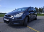Ford S Max Benzyna 2.0 183 tys
