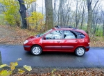 Renault Scenic 1.6 16V + LPG Rok produkcji 2000