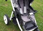 Wózek spacerowy firmy Bebetto Nico