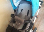 Wózek dziecięcy 3w1 stan idealny!
