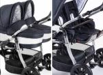 Wózek Jedo Fyn Duo + GRATIS