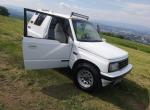 Chevrolet Geo Tracker/Suzuki Vitara JLX