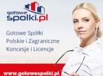 Gotowe Spółki Zagraniczne z VAT UE Niemcy, Łotwa,