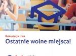 Koniec rekrutacji w Żaku już 31.10.2020!