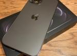Apple iPhone 12 Pro 128GB=€600, iPhone 12 Pro Max