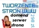 Wykonanie strony internetowej www Poznań super cen