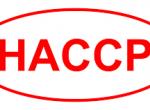 HACCP - opracuje dokumentacje