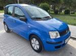 Fiat Panda rocznik 2005