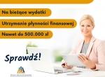 Kredyt dla Firm bez formalności wypłata w 24h. Na