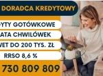Kredyt Konsolidacyjny do 200 tys pełna spłata chwi