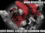 części do silników Deutz KTSERVICE.COM.PL silniki,