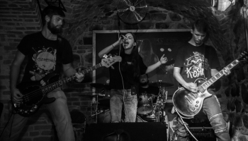 Selfdestruction - Wideo Nowy Sącz 09.02.2019